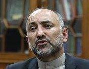 Mohammad Hanif Atmar