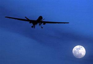 US Drone (file)