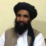 Mullah Mansour Dadullah