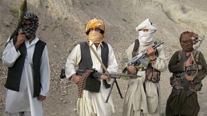 Taliban (file photo)