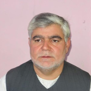Ghulam Naser Khaze