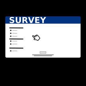 Online-Survey-Icon-or-logo-300px