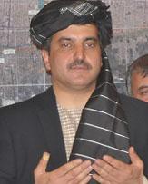 Homayoun Azizi
