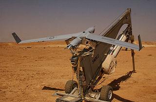 ScanEagle Drone