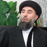 Hekmatyar, head of Hizb-e-Islami.