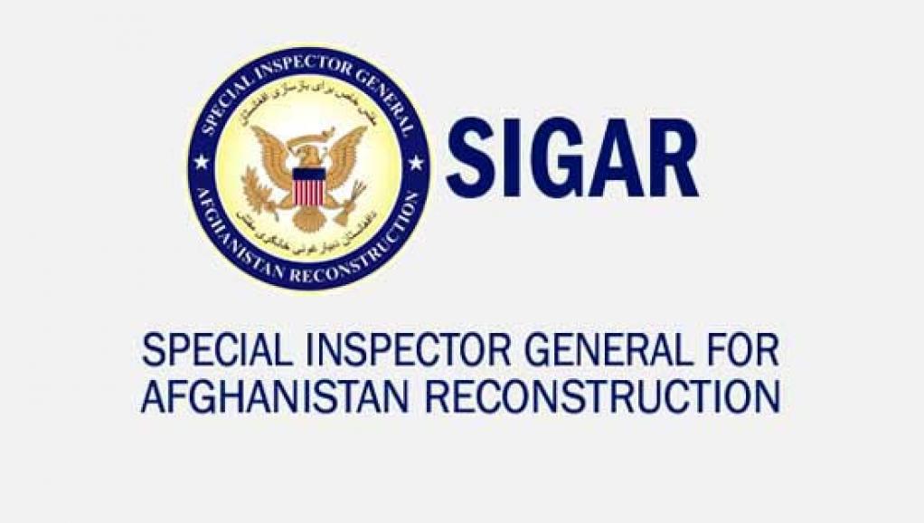 SIGAR 016