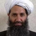 Mullah Hibatullah Akhundzada