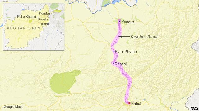 kunduz_road