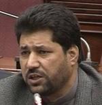 Sher Wali Wardak