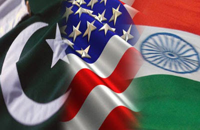 India-Pakistan-US