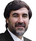 Sayed Mustafa Kazemi