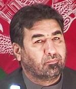 Najibullah Ahmadzai