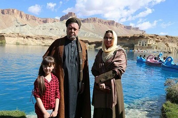 mohaqiq_and_family