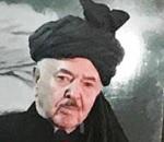 Sayed Mansur Naderi