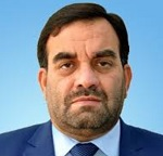 Ali Ahmad Osmani