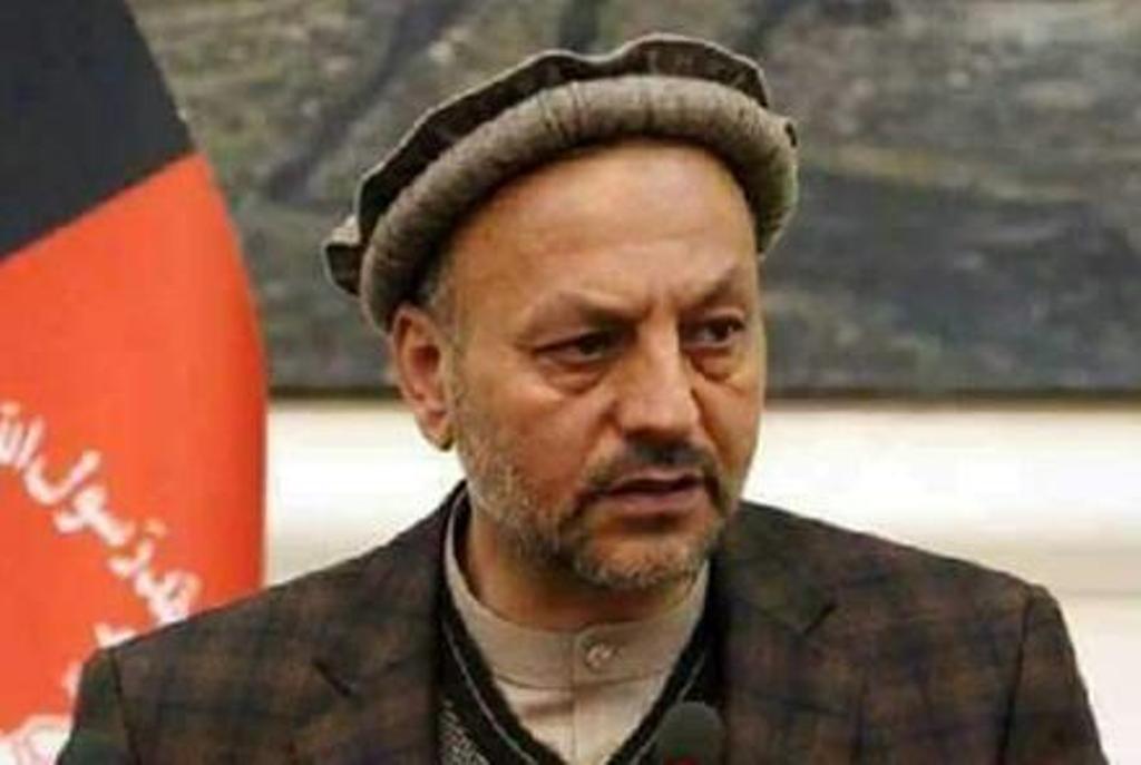 Ishaq Rahgozar