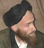 A German national was arrested with the Taliban in Helmand Province by Afghan special forces on February 26. Photo by Afghan National Army.