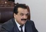 Hafeez Wali Rahimi