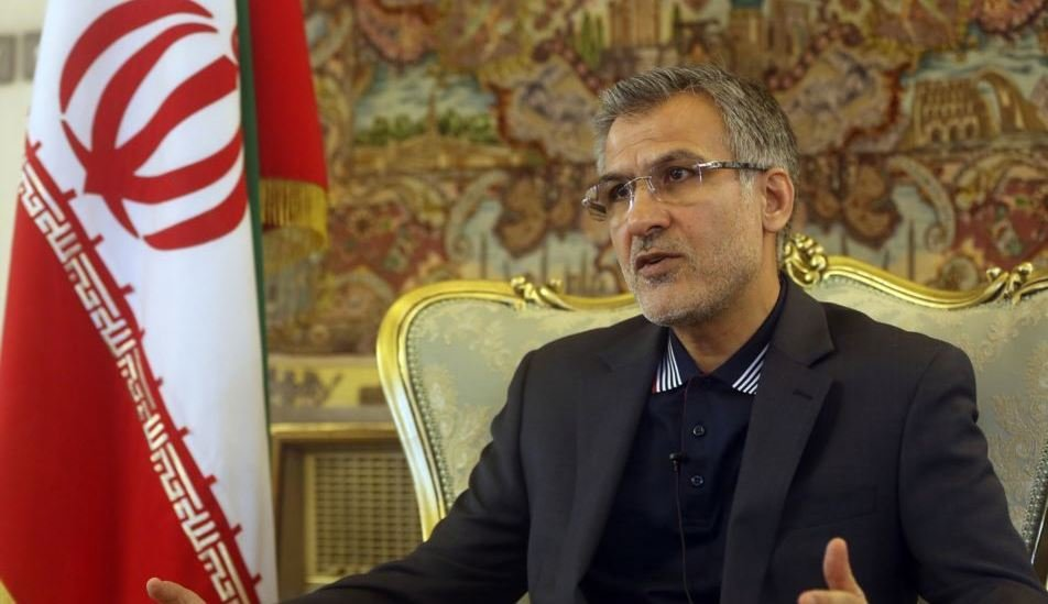 Iran's ambassador to Kabul on Saturday expressed regret over rising insecurity in neighboring Afghanistan, saying insecurity in the country is contrary to Iran's interests.