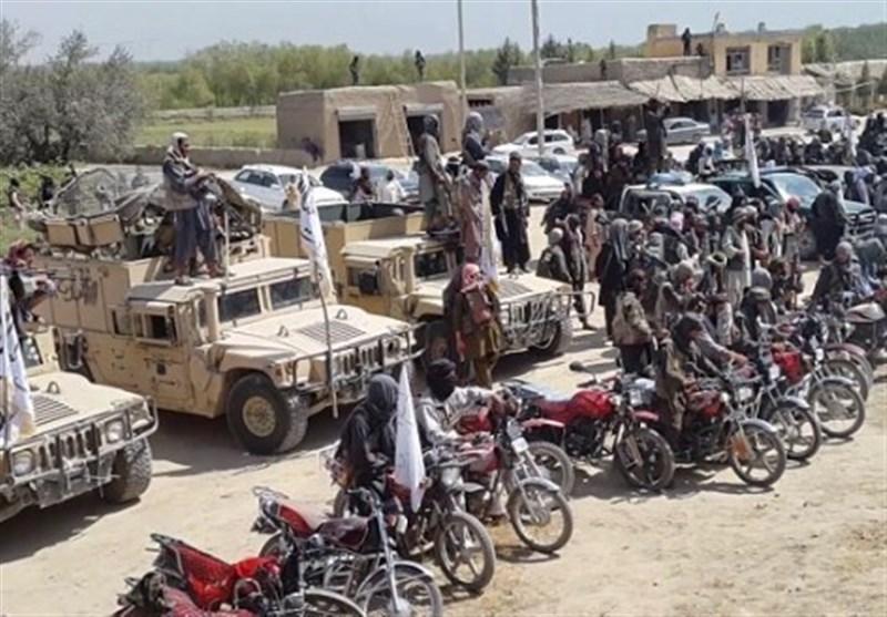 Taliban (file photo)