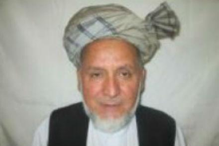 Hayatullah Khan Rahmani