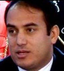 Abdullah Habibzai