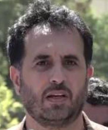Assadullah Khalid