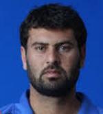 Dawlat Ahmadzai