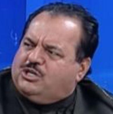 Abdul Jabar Qahraman