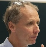 Author Nicky Hager