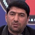 Muhammad Akram Khpalwak