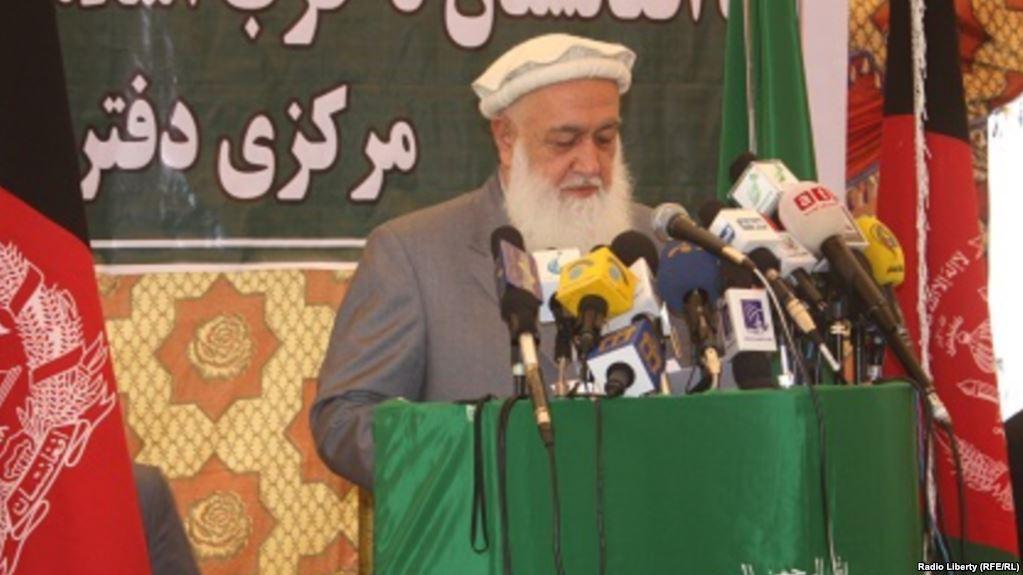 Mohammad Amin Waqad