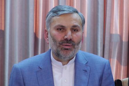 Bakhtar Aminzai