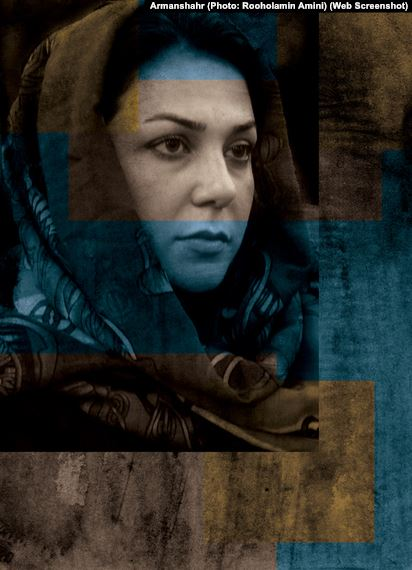 Khalida Khorsand