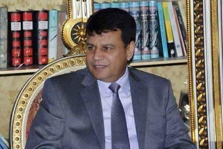 Mir Rahman Rahmani