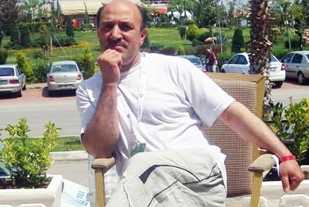 Hamidullah Hamidi