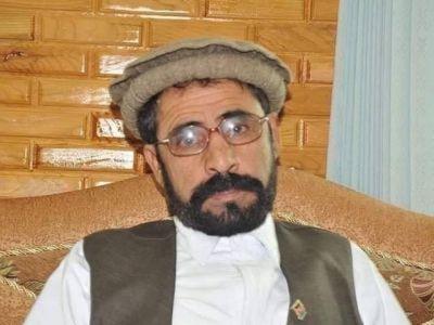 Raz Mohammad Waziri