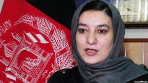 Wasima Badghisi