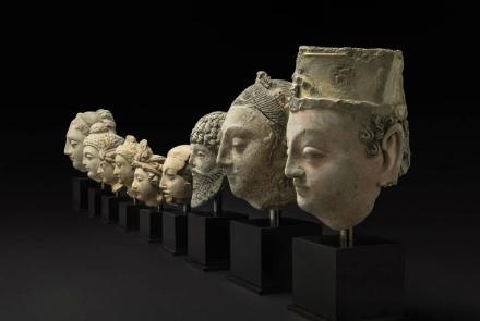 artifacts_buddhas